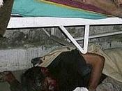 Matanza durante partido voleibol Pakistán