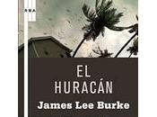 James Burke: Huracán