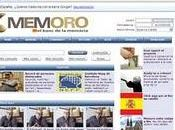 Memoro, banco memoria
