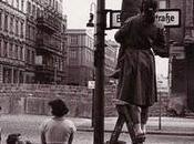 Muro Berlín frontera través ciudad (Thomas Flemming)