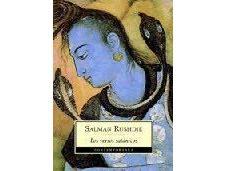 versos satánicos (Salman Rushdie)