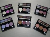 tríos Runway Collection Palettes