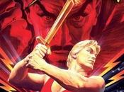 Remake Flash Gordon Worthington casi asegurada presencia