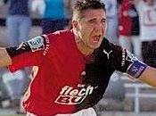 Todos goles Esteban Fuertes Colón (110)