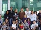 Vistia torre control Aeropuerto Prat'