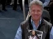 Dustin Hoffman también Robinson