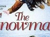 Snowman: mágico viaje niño muñeco nieve.