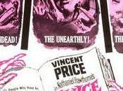 Twice Told Tales: Vincent Price cubo.