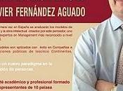 Programa Líderes: Symposium Internacional sobre Fernández Aguado