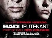 Teniente corrupto (versión 2009)