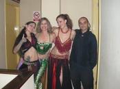 Arabian Bellynigths 2009. espectáculo.