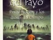 LADRÓN RAYO Rick Riordan