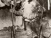 Dersu uzala (1923) vladimir arseniev. caminando junto buen salvaje.