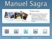 Como crear Business Card Website (casi) gratis