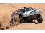 Dakar 2010: Etapa Gordon Hummer
