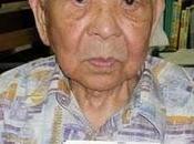 Tsutomu Yamaguchi, superviviente Hiroshima Nagasaki