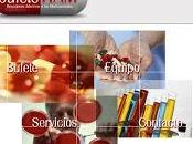 Web_o_teca: Bufete especializado Reacciones Adversas Medicamentos