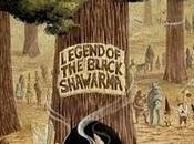 Infected Mushroom Legend Black Shawarma (2009)