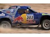 Dakar 2010: Etapa Matador victoria