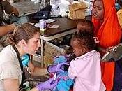Washington muestra «mejor» cara África