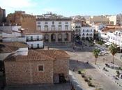 Cáceres, todo encanto. cáceres capital cultural 2016