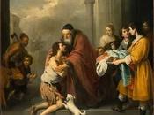 misericordia, supera todo juicio (Sant 12-13) [II]