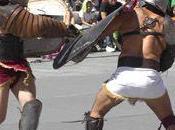 Imperio Romano regresará Segovia