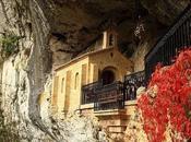 Visitando Santuario Covadonga: Cueva
