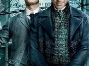 Ritchie's Sherlock Holmes