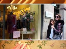 shopping tour poète... priscila gustin