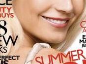 Gwyneth Paltrow Harper's Bazaar mayo 2010