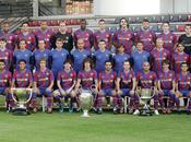 Barça: carpe diem