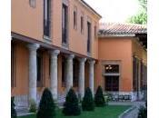 parador nacional Tordesillas (Valladolid), disfruta tranquilidad belleza entorno