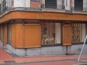 Christian Louboutin acaba inaugurar tienda Madrid