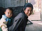Control natalidad obligatorio China