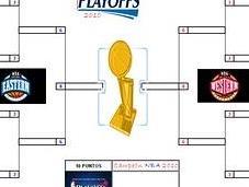 Porra Playoffs 2010