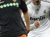 Real Madrid Valencia Todavía liga. Incluye videoresumen.