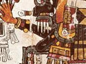 creación mundo Aztecas