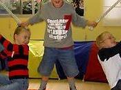 Taller logroño: secretos sentidos desarrollo niño