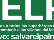 PELP!, salvar playa Palmar.