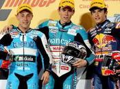 Motos 125cc, Gran Premio Qatar