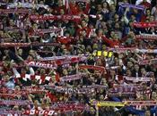 Europa League, Cuartos Final (Vuelta)
