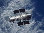 NASA extiende misión Telescopio Espacial Hubble