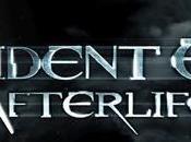 Nuevas imágenes Resident Evil