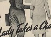chica vaquero' 1943