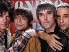 Stone Roses confirman fechas Barcelona