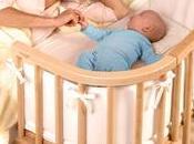 Según estudio bebés deberian dormir cuna boca arriba