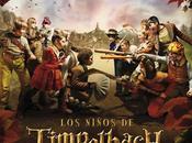 niños Timpelbach (Nicolas Bary, 2008)