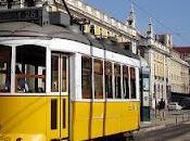 Lisboa, ciudad ensueño orillas Tajo