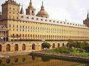 Monasterio Escorial: capricho Felipe sierra Madrid